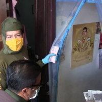 บิณฑ์ นำเงินส่วนตัว 5 ล้าน เยียวยาครอบครัวละ 500 ผู้รับผลกระทบโควิด