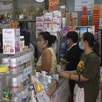 เชื่อป้องกันโควิด-19 ได้ ประชาชนแห่ซื้อสมุนไพรฟ้าทะลายโจร