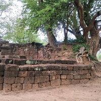 พบปราสาทพันปี ธรรมศาลา 1 ใน 121 สมัยพระเจ้าชัยวรมันที่ 7