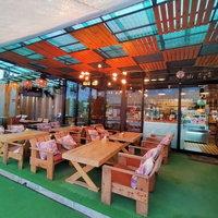 ร้าน 25 C° Café บริการอาหารไทย-อีสาน แบบ New Normal