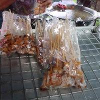 ชี้เป้าถูกและอร่อย! หมูปิ้งโบราณทรงเครื่องไม้ละ 1 บาท