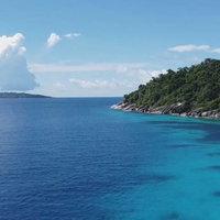 ไปเที่ยวกัน! อช.หมู่เกาะสิมิลัน พร้อมเปิดรับนักท่องเที่ยว