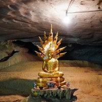 ชวนเที่ยวถ้ำพุทธโคดม แวะชมชิมกล้วยฉาบแสนอร่อย