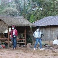 หนาวมาแล้ว! ชมหมู่บ้านสีชมพู สัมผัสแม่คะนิ้งที่บ้านใหม่ร่องกล้า