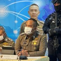 สตม. จับชาวเกาหลีเครือข่ายการพนันออนไลน์ ทำมากว่า 1 ปี พบเงินหมุนเวียนวันละ 2-3 ล้านบาท