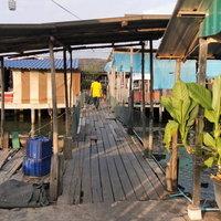ชวนกินเที่ยวชุมชนลานโพธิ์ สัมผัสอาหารทะเลสดๆ ชมพระอาทิตย์ตกดิน