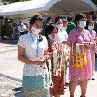 กิจกรรม CSR ณ หมู่บ้านเด็กโสสะ ภูเก็ต พร้อมบริจาคเงินจำนวน1,000,000 บาท ดูแลเลี้ยงเด็กกำพร้า