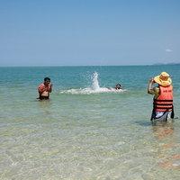 """""""เกาะผ้า"""" มัลดีฟส์เมืองไทย ทรายขาวน้ำใส"""