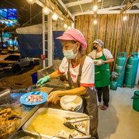 ร้านข้าวต้มปลา ปลาสดจากทะเล เปิดคู่พัทยานานกว่า 20 ปี