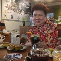 """เอาใจสายเขียว! ภูมิภูเบศรชวนชิม """"กาแฟกัญชาเจ้าแรกในประเทศไทย"""""""