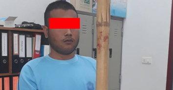 โหดจัด! หลานทรพีเมายาบ้าใช้ท่อนเหล็ก กระหน่ำตีตากับยายเสียชีวิต
