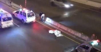 อุบัติเหตุสลด! หนุ่มวัย 20 จยย.ล้ม ถูกรถยนต์ทับซ้ำเสียชีวิตในอุโมงค์ทางลอด