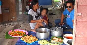ใจประเสริฐ! แม่เลี้ยงลูกพิการทำข้าวกล่องบุญ 2 ต่อ ได้ช่วยลูกและนำไปบริจาคให้คนอื่นได้อิ่มท้อง