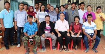 สมาคมส่งเสริมการท่องเที่ยวตรัง เปิดท่องเที่ยวชุมชนควบคู่ท่องเที่ยวกระแสหลักดึงเม็ดเงินเข้าไทย