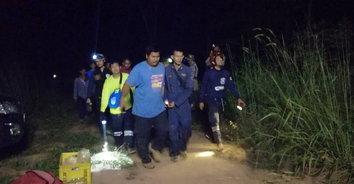 หนุ่มใหญ่ไปหาของป่าหายไป 3 วัน กู้ภัยไปพบถูกงูกัด ทนไม่ไหวขาดใจกลางทาง!