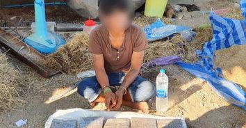 จบเกมส์! ค้นบ้านหนุ่มเมียนม่า พบพิรุธเป็นพื้นดินในเล้าไก่ไม่เสมอกัน