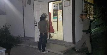 โจรสุดแสบ! งัดบ้าน 5 ครั้งตำรวจยังจับไม่ได้ กวาดทรัพย์ลอยนวล