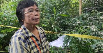 หากันวุ่น! หนุ่มใหญ่วัย 66 ปีหายจากบ้าน สุดท้ายพบเป็นศพในป่าหลังบ้าน