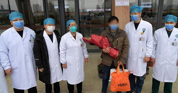 โคโรนาเริ่มมีข่าวดี! จีนรักษาโคโรนาหายแล้ว 3.9 พันราย รวมทารก 7 เดือน