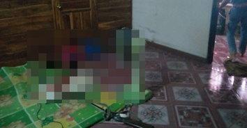 สุดสลด! เด็กชายวัย 12 คว้าปืนพ่อยิงเพื่อน ขณะนอนเล่นเกมส์ดับ