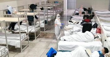 ไวรัสโควิด19 จีนติดเชื้อเพิ่มเป็น 74,279ราย เสียชีวิตพุ่ง 2,006 ราย