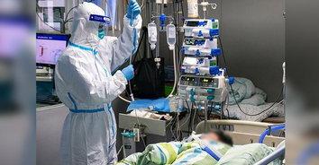 ไวรัสโควิด19 จีนตายรวม 2,666 ป่วย77,779 เกาหลีใต้วิกฤติติดเชื้อ 893 ดับ 8