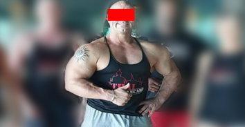 สืบสวนภาค 2 รวบออสซี่ ดีกรีแชมป์เพาะกาย 4 สมัย พัวพันลอบขายฮอร์โมนเสริมสร้างกล้ามเนื้อ
