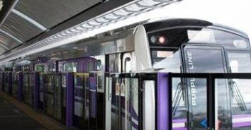 ปิดด่วน! MRT สถานีศูนย์ราชการฯ หลังพบพนักงานติดเชื้อ COVID-19