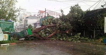 เตือนแล้วนะ! 13-14 เม.ย. พายุฤดูร้อนไทยฝนลมแรงมีลูกเห็บตก ระวังฟ้าผ่า