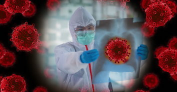COVID-19 ทั่วโลกยอดพุ่งกว่า 2 ล้าน ตาย1.3 แสน อึ้งสเปนติดเชื้อวันเดียว 6พัน