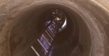 อุทาหรณ์! หนุ่มเมียนมาลงล้างบ่อน้ำลึก 25 เมตร ขาดอากาศหายใจเสียชีวิตก้นบ่อ