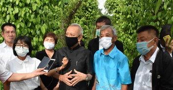 ททท.นำเสนอสวนพริกไทยดำคุณภาพดีปะเหลียนเป็นสถานที่ท่องเที่ยวเชิงเกษตร