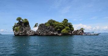พร้อมลุย! ถ้ำมรกตเปิดให้เที่ยวได้ทั้งปี ชมปะการัง สัมผัสธรรมชาติ