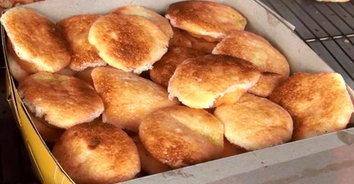 ขนมไข่เตาถ่าน ความอร่อยกว่า 66 ปี