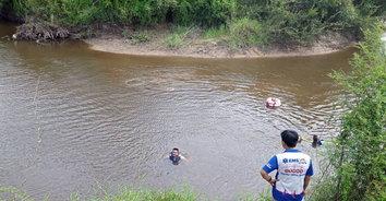 หยุดเรียนมรณะ! เด็ก ม.1 เล่นน้ำกับเพื่อนก่อนจมหายดับอนาถ