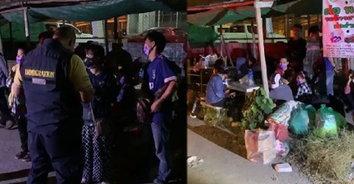 ชะตากรรมแรงงานต่างด้าว! 14 พม่าถูกนายจ้างลอยแพยังไม่ตรวจโควิด 19