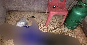 สุดเศร้า! เด็กเรียนเก่ง ม.5 ใช้แก๊สรมฆ่าตัวตายพิสดารในห้องน้ำ