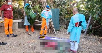สยองสิบกะโหลก! ฆ่าโหดหนุ่มพม่ามีดฟันหัว กระทืบหน้าเละ ทิ้งศพตายขึ้นอืด