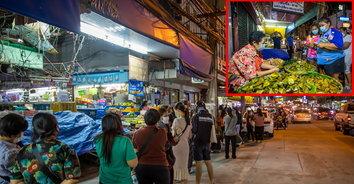 มนต์เสน่ห์ขนมไทยยายป๋อง ต่อคิวยาวขายไม่พอซื้อ
