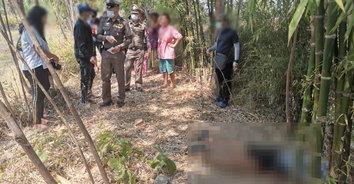 ชู้วัยดึก! ผัวเห็นคาตาเมียอยู่กับชู้ ชักปืนลูกซองจ่อยิงชู้ดับ ตบเมียสาหัส