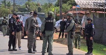 หมาลอบกัด! โจรใต้ดักกระหน่ำยิง ชาวบ้านไทยพุทธเสียชีวิต