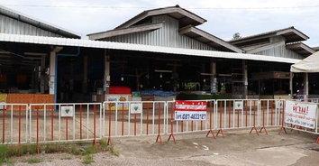 เดือดร้อนกันปทั่ว! ปิดตลาดสด 14 วันหลังพม่าติดโควิด 52 คน