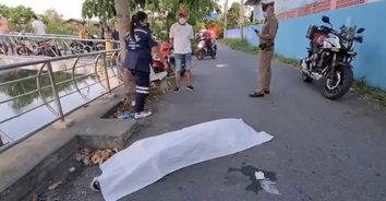 เมื่อไหร่จะพอ! ศึกแห่งศักดิ์ศรี วัยรุ่นตะลุมบอล ยิงปืนมั่วถูกผู้บริสุทธิ์เสียชีวิต