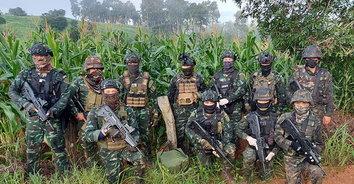 ยุทการเดือด เชือดไม่เลี้ยง! ทหารเชียงใหม่ปะทะกลุ่มค้ายาดับ 1 ราย