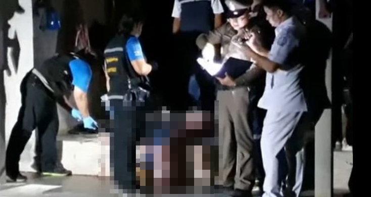 เขยโหดแค้นไม่คืน! ดีบุกยิง 4 ศพ พ่อตาแม่ยายลูกสาว 5 ขวบ ก่อนฆ่าตัวตาย