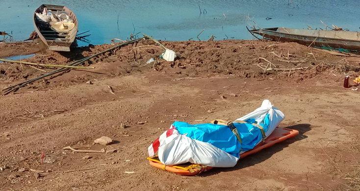 ปิดฉากโศกนาฏกรรมส่งท้ายปีอ่างสียัด ผู้สูญหายสุดท้ายลอยขึ้นเหนือน้ำ