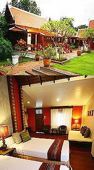 โรงแรม เลเจนด้า สุโขทัย , โรงแรม , ที่พัก , รีสอร์ท , ท่องเที่ยว , สุโขทัย , ททท