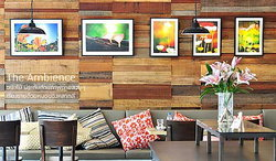 ร้าน Exhibit.cafe