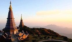 10 อันดับ สถานที่ท่องเที่ยวหน้าหนาวในประเทศไทย