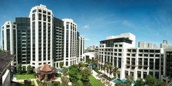 โรงแรมสยาม เคมปินสกี้ กรุงเทพฯ (Siam Kempinski Hotel)